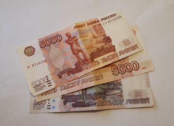 Деньги в капусте