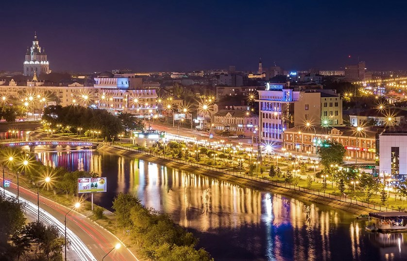 Микрозаймы в Астрахани