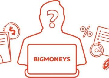 МФО bigmoneys
