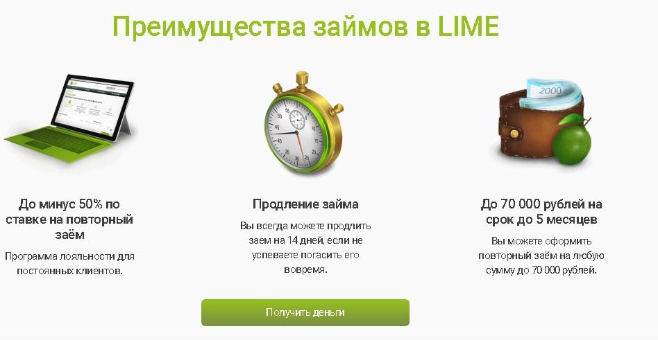 МФК Lime