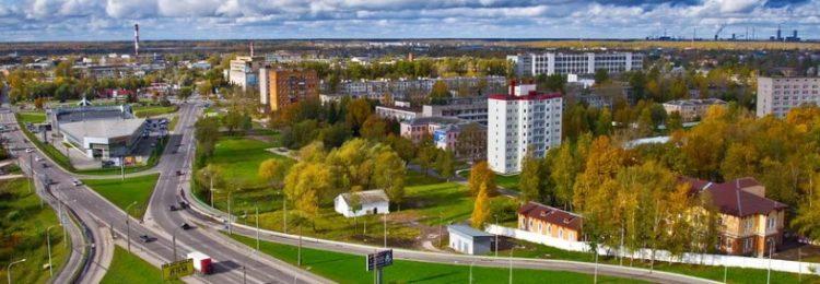 Займы Великий Новгород