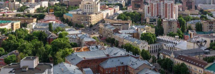 Онлайн займы в Воронеже