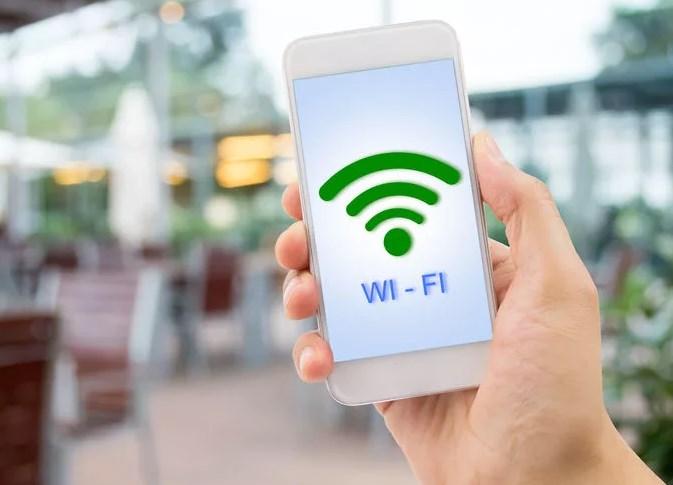 доступ в сеть wi-fi